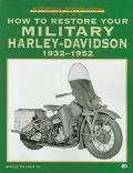 How to Restore Your Military Harley-Davidson