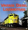 Vintage Diesel Locomotives