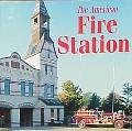 American Fire Station - Gerry Souter - Hardcover