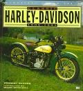 Classic Harley-Davidson 1903-1941