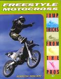 Freestyle Motocross Jump Tricks from the Pros