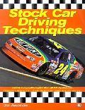 Stock Car Driving Techniques