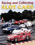 Racing and Collecting Slot Cars