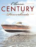 Classic Century Powerboats