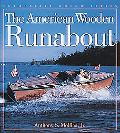 American Wooden Runabout