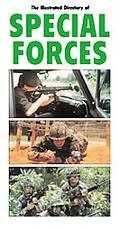 Illustrated Directory of Special Forces