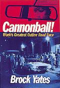 Cannonball World's Greatest Outlaw Road Race