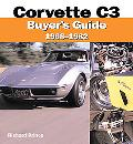 Corvette C3 1968-1982 Buyer's Guide