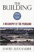 Building A Biography of the Pentagon