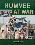 Humvee at War