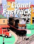Lionel Fastrack Book