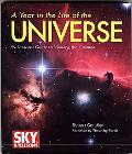 Year in the Life of the Universe A Seasonal Guide to Viewing the Cosmos
