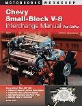 Chevy Small-Block V-8 Interchange Manual
