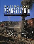 Railroads of Pennsylvania