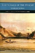 The Voyage of the Beagle (The Barnes & Noble Library of Essential Reading Series)