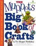 Muppets Big Book of Crafts