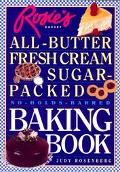 Rosie's Bakery All Butter Fresh Cream Sugar Packed No Holds Barred Baking Book