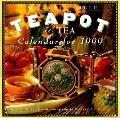 Collectible Teapot