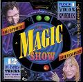 Magic Show 12 Awe-Inspiring Tricks