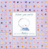 Sara Midda Baby Stationery/Thank You Notes