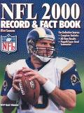 Official NFL 2000 Record and Fact Book
