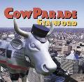 Cowparade Stamford