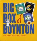 Big Box of Boynton Barnyard Dance! / Pajama Time! / Oh My Oh My Oh Dinosaurs!