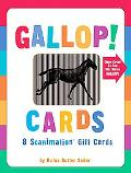 Gallop! Cards