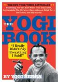 Yogi Book : I Really Didn't Say Everything I Said!