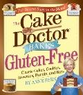 Cake Mix Doctor Bakes Gluten-Free