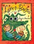Love the Beastie : A Pull-and-Poke Book