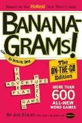 Bananagrams : All New Word Games