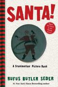Santa! : A Scanimation Picture Book