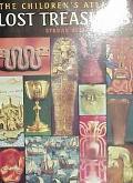 Children's Atlas of Lost Treasures - Struan Reid - Paperback