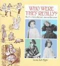 Who Were They Really? The True Stories Behind Famous Characters