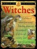 Fact Or Fiction: Witches (Fact or Fiction (Copper Beech Hardcover))