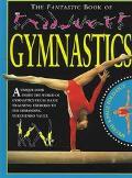 Fantastic Book of Gymnastics - Lloyd Readhead - Hardcover