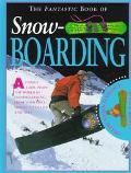 Fantastic Book of Snowboarding