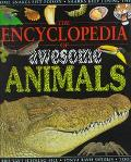 Encyclopedia of Awesome Animals