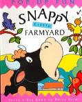 Snappy Little Farmyard - Dugald Steer - Hardcover - POP-UP