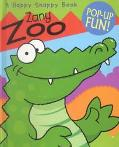 Zany Zoo - Dug Steer - Hardcover