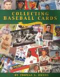 Collecting Baseball Cards - Thomas S. Owens - Paperback