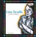Linus Torvalds Software Rebel