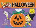 Play Doh Halloween