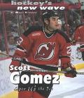 Scott Gomez Open Up the Ice