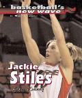 Jackie Stiles Gym Dandy