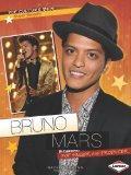 Bruno Mars: Pop Singer and Producer (Pop Culture Bios: Super Singers)