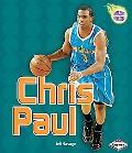 Chris Paul (Amazing Athletes)