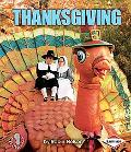Thanksgiving (First Step Nonfiction American Holidays)