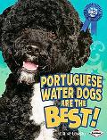 Portuguese Water Dogs Are the Best! (The Best Dogs Ever)